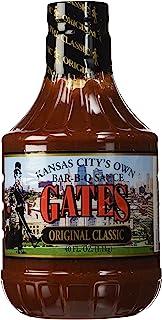 Gates Original Bar-B-Q Sauce 40 oz - 2 Pack