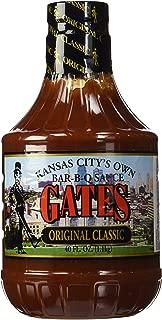 Gates Original Bar-B-Q Sauce 40 oz