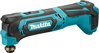 Makita TM30DZ 12V Max Li-Ion CXT Multi-Tool - Batteries and Charger Not Included
