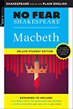 No Fear Shakespeare: Macbeth: Deluxe Student Edition: 28