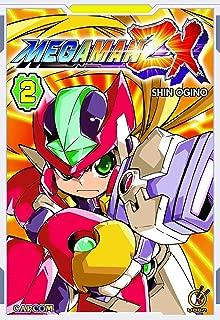 Mega Man Zx 2