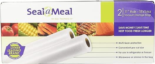 Seal-A-Meal 11 Roll Vacuum Sealer Bag