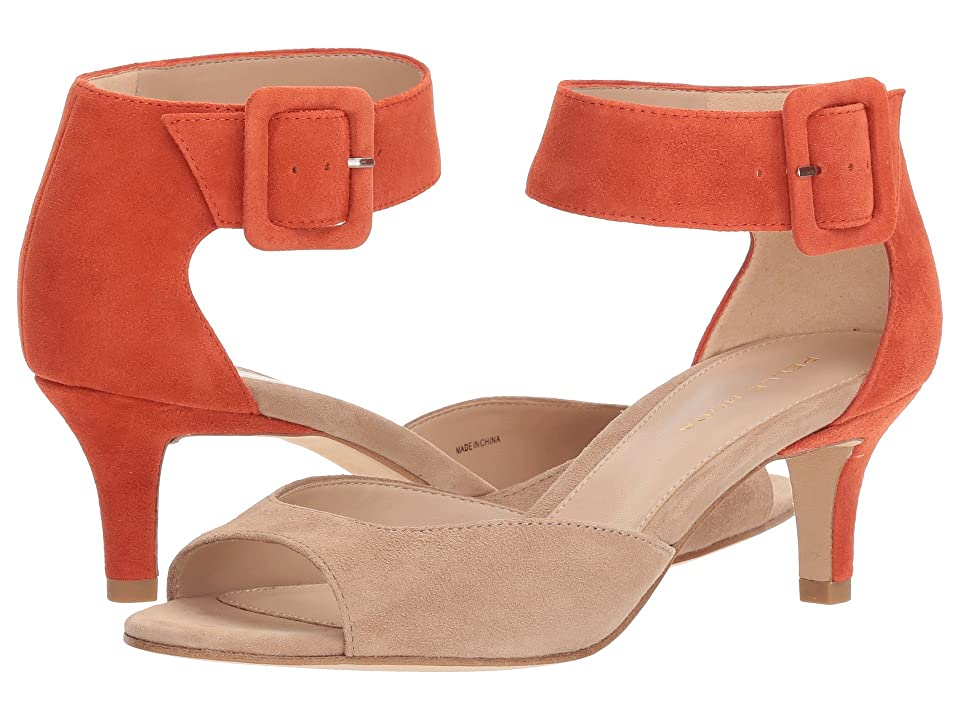 Pelle Moda Berlin (Sand/Sunset) High Heels
