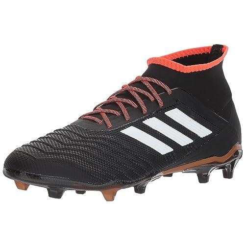 afcf0b187a adidas Predator 18.2 FG Soccer Shoe