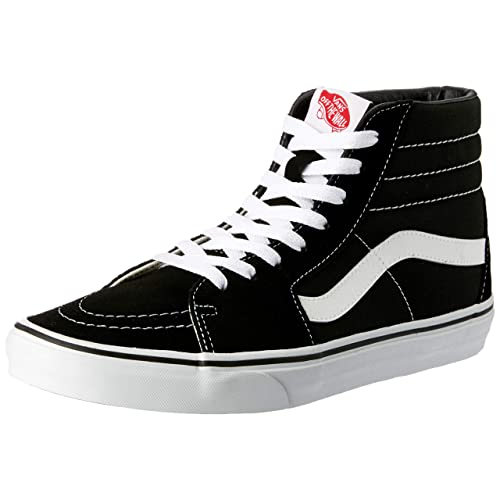 876bbff74c Vans High Top Shoes  Amazon.com