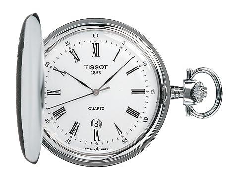 Tissot Savonnette - T83655313
