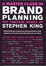 A Master Class in Brand Planning - the Timeless   Works of Stephen King