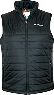 columbia crested butte vest