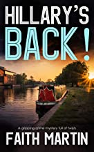 HILLARY'S BACK! a gripping crime mystery full of twists (DI Hillary Greene Book 18) (English Edition)