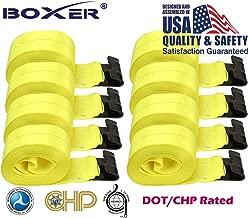 (8) Boxer DOT 4