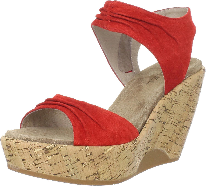 Biviel Women's BV3653 Wedge Sandal