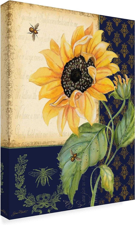Trademark Fine Art ALI37607C1419GG Fine Art, 14x19Inch, Multicolor