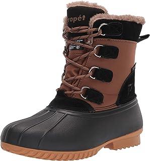 Propet Women's Ingrid Snow Boot, 6.5 XX-Wide US