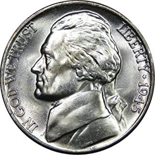 Best thomas jefferson 5 dollar coin Reviews