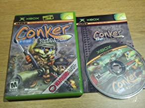 Conker: Live & Reloaded - Xbox