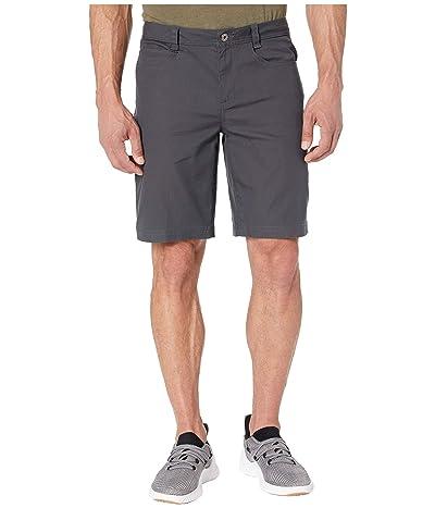 ExOfficio Montaro Shorts (Carbon) Men