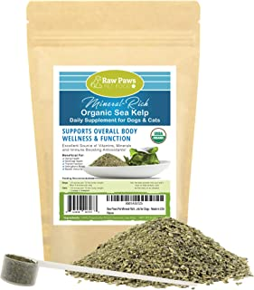 Best dried seaweed for dogs Reviews