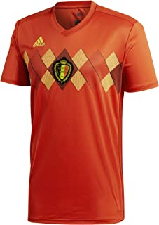 belgium red jersey