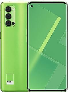 OPPO Reno4 Pro 5G - 12GB + 256GB Snapdragon 765G 6.55 inch Sim Free Android 10 Dual SIM Smartphone- Glitter Green edition...