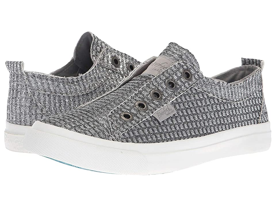 Blowfish Playwire (Gunmetal Superluxe) Women