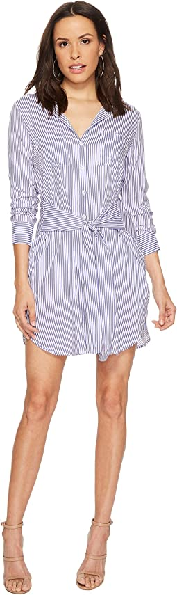 Bishop + Young - Stripe Shift Dress
