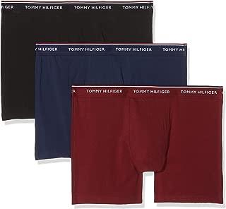 Tommy Hilfiger Men's Boxer Briefs (3 Pack)