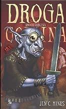 Droga goblina (Goblin Jig, #2)