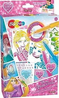 LANSAY–23431Pencil–Blopens Princesses
