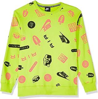 قميص رياضي نوع نايك كرو آب اير ماكس للنساء
