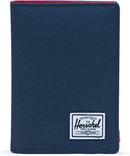 Herschel Supply Co. Men's Raynor Rfid Passport Holder