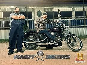 Hairy Bikers Season 1