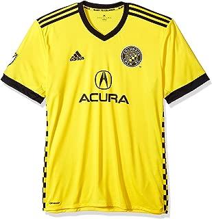 adidas Columbus Crew Jersey Replica Home Soccer Jersey
