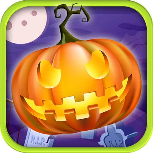 Halloween Pumpkin Maker Deluxe