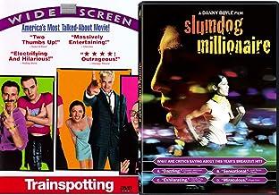 Danny Boyle Then and Now Bundle - Trainspotting (Widescreen Edition) & Slumdog Millionaire 2-DVD Collection