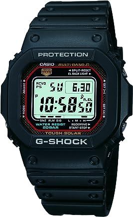 [カシオ]CASIO 腕時計 G-SHOCK ジーショック 電波ソーラ GW-M5610-1JF メンズ