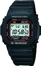 [カシオ] 腕時計 ジーショック 電波ソーラー ELバックライトタイプ GW-M5610-1JF ブラック