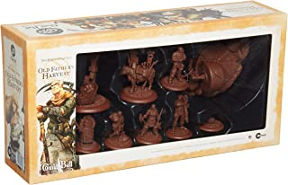 Steamfoged Games Guild Ball: Farmers Old Fathers Harvest Miniature Game Figure