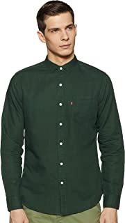 Levi's Men's Slim fit Casual Shirt