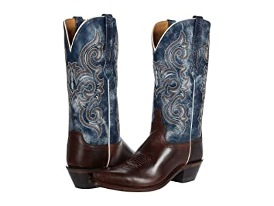 Old West Boots Jesse (Brown) Women