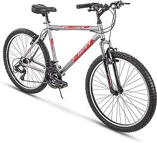 Huffy Hardtail Mountain Trail Bike 24 inch, 26 inch, 27.5 inch