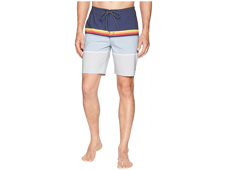 Rip Curl Rapture Layday Boardshorts (Navy 2) Men