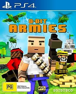 8bit Armies - PlayStation 4
