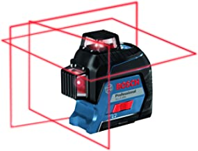 Bosch GLL3-300 360° Three-Plane Leveling and Alignment-Line Laser
