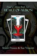 Heart of Albion (Triad of Albion Book 2) Kindle Edition