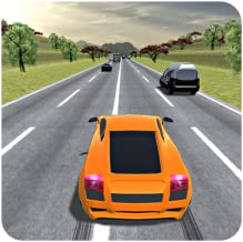 Car Traffic Racer Heavy Highway Rider Sim 2017