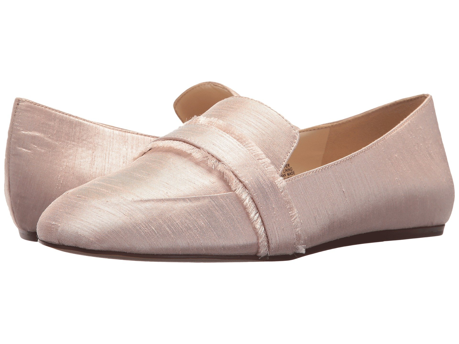 Baletas para Mujer Nine West Baruti Loafer  + Nine West en VeoyCompro.net