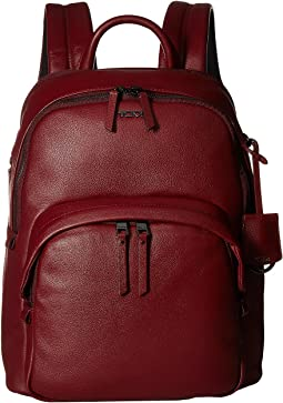 Voyageur Dori Leather Backpack