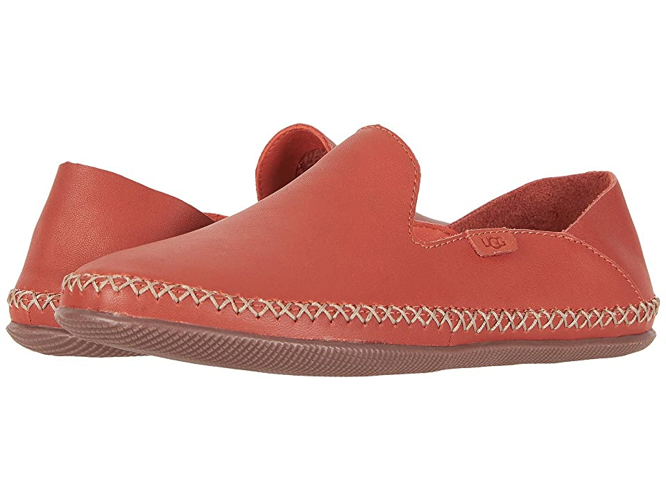 UGG Elodie (Vibrant Coral) Women