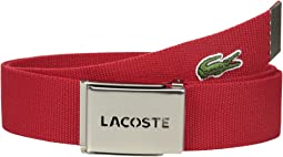 40mm Woven Strap Belt