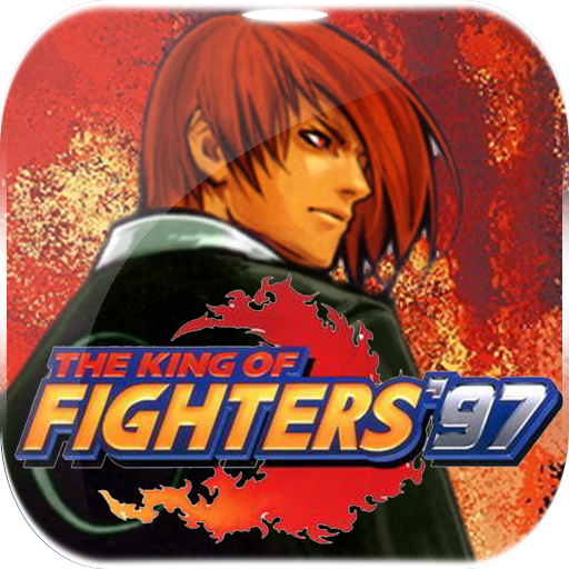 King of Fighter 97